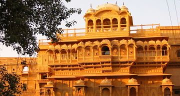 JAISALMER WEEKEND TOUR PACKAGE 2 NIGHTS AND 3 DAYS