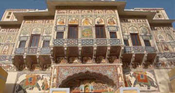 MANDAWA WEEKEND TOUR PACKAGE 2 NIGHTS AND 3 DAYS