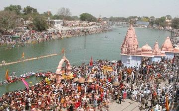 Kumbh Tour 4N/5D Package