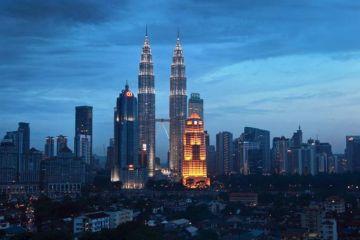 Fascinating Kuala Lumpur - Langkawi