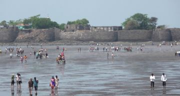 ALIBAGH BEACH TOUR PACKAGE 2 NIGHTS AND 3 DAYS