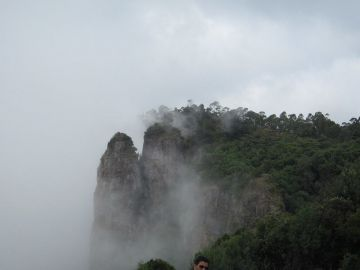 South India-  Mountain mystries