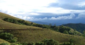 CHIKMAGALUR WEEKEND TOUR PACKAGE 2 NIGHTS AND 3 DAYS