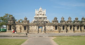 PONDICHERRY WEEKEND TOUR PACKAGE 2 NIGHTS AND 3 DAYS
