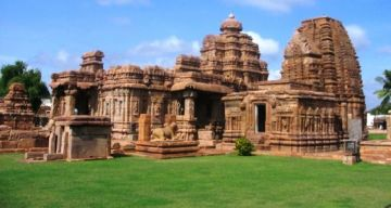 PATTADAKAL WEEKEND TOUR PACKAGE 2 NIGHTS AND 3 DAYS