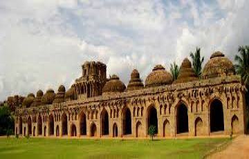 BANGALORE TOUR PACKAGE WITH HOSPET FOR 7 DAYS