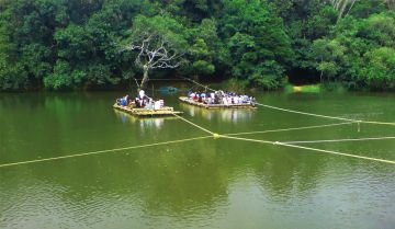 WAYANAD 4 DAYS TOUR PACKAGE FROM CHENNAI