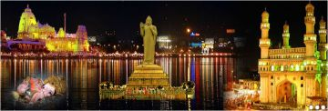 Hyderabad Group Tour Package