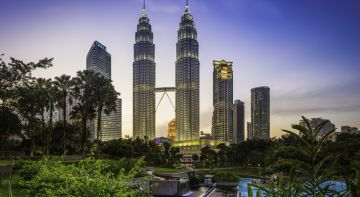 Kuala Lumpur, Genting & Singapore