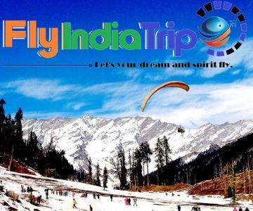 Classic Himachal Tour Package Shimla - Kullu - Manali
