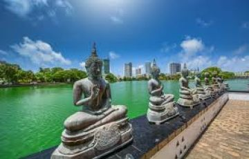 Srilanka tour 4 Nights 5 Day