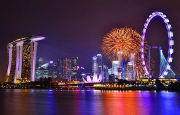 Singapore Tour Package 04 Nights/05 Days
