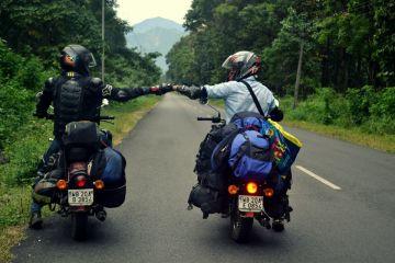 BHUTAN BIKING TOUR