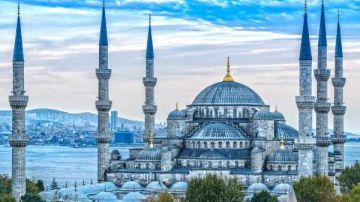 STARTLING ISTANBUL