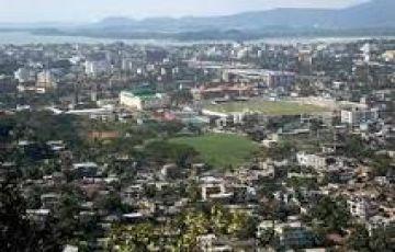 Dimapur  Kohima  Kaziranga  Guwahati