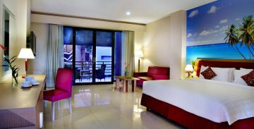 4 Night 5 Day Bali Package