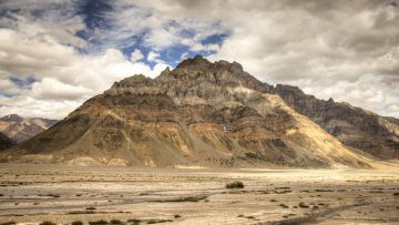 EXOTIC SPITI VALLEY 3 NIGHTS AND 4 DAYS