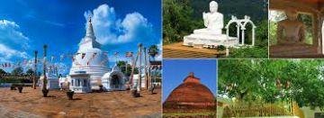 05 Nights Heritage Sri Lanka