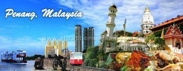 Langkawi & Penang 4nights/5 days