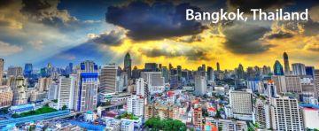 Bangkok & Pattaya 4n/5days