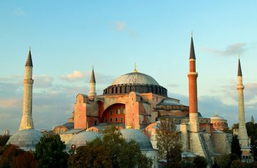 ISTANBUL CITY APPEARANCE