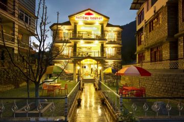 Manali Special Honeymoon Package  By Trans Himalayan Holiday