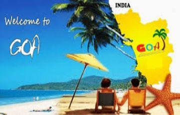 Welcome Yatri- Honeymoon Package in Goa