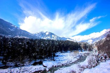 Royal  Himachal Package 08 Night 09 Days By Trans Himalayan