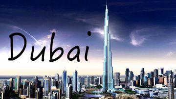 DUBAI group tour 5 Nov and 11 Nov