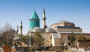 AROMATIC JOURNEY IN  TURKEY
