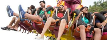 03 DAYS AT HYDERABAD GROUP TOUR PACKAGE FOR COLLEGE STUDENTS