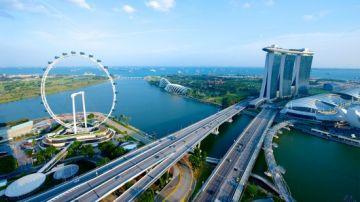 MAGNIFICENT SINGAPORE