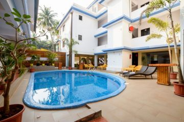 family Goa Packages