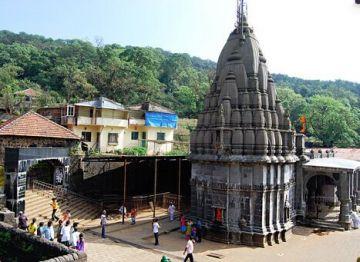 Mumbai/Pune to Bhimashankar Shirdi ,Nashik ,Ellora,Ajanta Tour