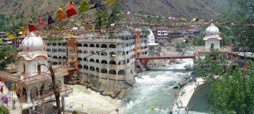 09 Nights 10 Days Heavan Himachal