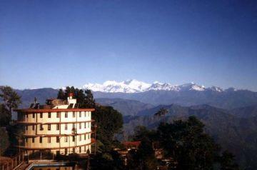 Splendid Darjeeling Tour Package