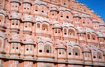 Delhi Jaipur Jodhpur Jaisalmer Bikaner Mandawa Tour