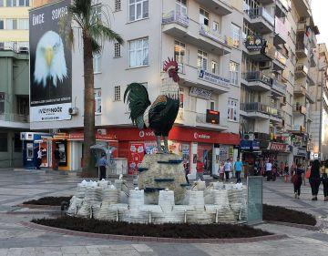 DAY DREAMS OF TURKEY