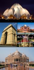 Delhi Manali , Kullu Shimla Chandigarh Tour