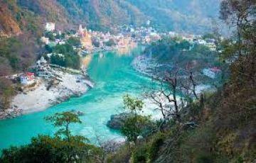 Religious trip to Rishikesh