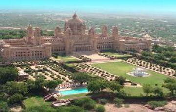 Royal Place of Rajasthan