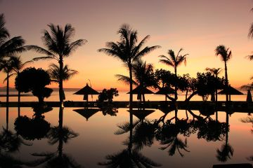 Romantic Bali Tour for Honeymooners