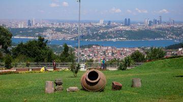 FANCIFUL JOURNEY IN  TURKEY