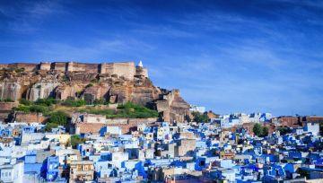 8 Days 7 Night  Trip To Rajasthan