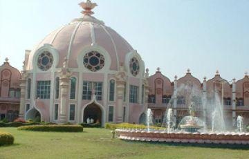 SRI SATHYA SAI PUTTAPARTHI HINDU PILGRIMAGE TOUR PACKAGE 2 N