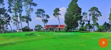 NAINITAL WITH RANIKHET TOUR PACKAGE 3 NIGHTS AND 4 DAYS
