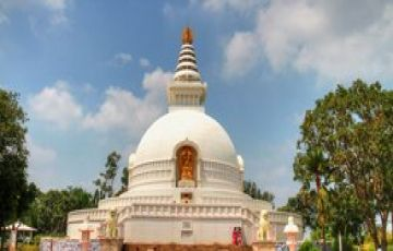 RAJGIR BUDDISHT TOUR PACKAGE 2 NIGHTS AND 3 DAYS