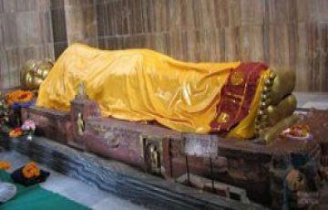 KUSHINAGAR BUDDISHT TOUR PACKAGE 2 NIGHTS AND 3 DAYS