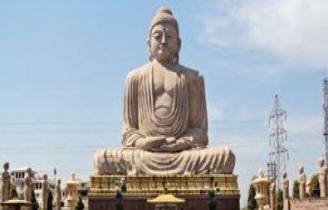 BODH GAYA BUDDISHT TOUR PACKAGE 2 NIGHTS AND 3 DAYS