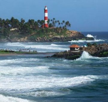 KOVALAM BEACH TOUR PACKAGE 2 NIGHTS AND 3 DAYS